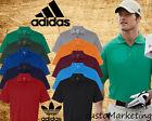 Adidas Golf ClimaLite Basic Polo Jersey A130 Adidas Men Golf Shirts Sizes S-3XL