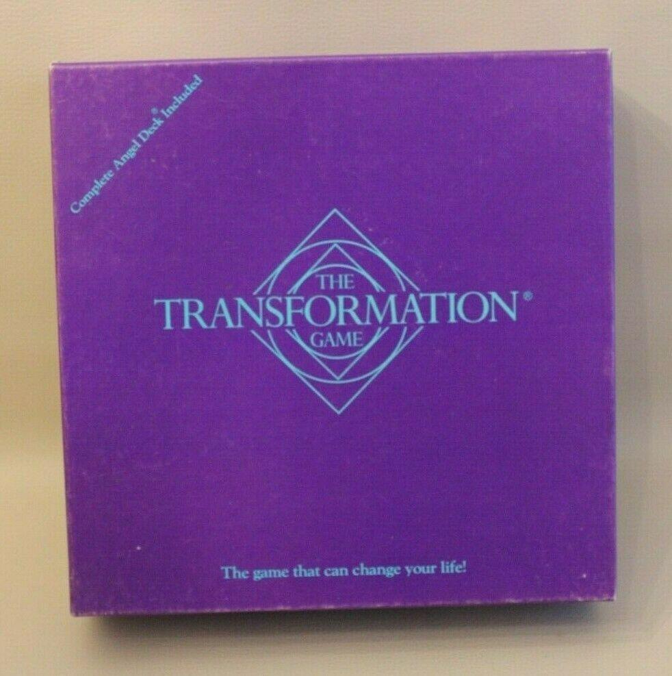 The Transformation game - traduit en français