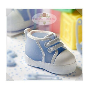 Cake Decorations Baby Shoes : Sugarcraft Molds Polymer Clay Molds Cake Decorating Tools ...