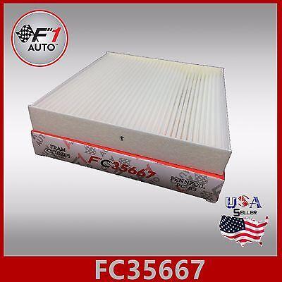 FC35667 X2PCS CF10285 CAF1816 CABIN AIR FILTER SCION TOYOTA LEXUS Avalon Camry