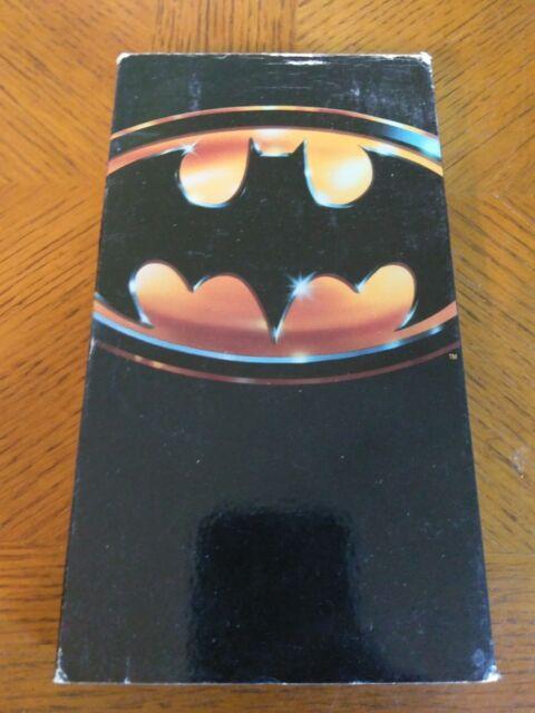 Batman (VHS, 1997)