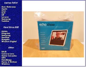 Amazon-Echo-Show-with-Alexa-White-New-Sealed