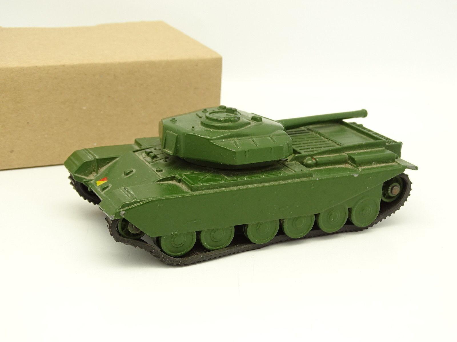 Dinky Spielzeug GB Militär SB SB SB 1 43 - Panzer Centurion Panzer 651 387af7