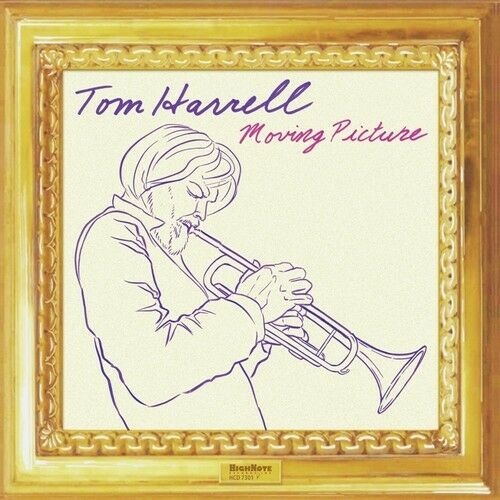 Tom Harrell - Moving Picture [New CD]