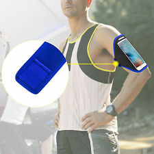 Gym Running Jogging Sports Armband Case Holder Strap For for iPhone 5S 7 6S 4