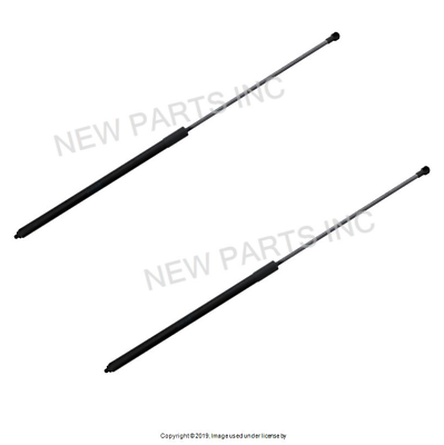 1989-1995 BMW 5 Series E34 Tailgate Boot x2 Struts Gas Springs Lifters PAIR