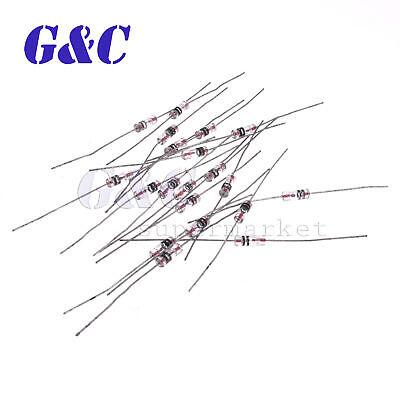 20pcs 1N34A ST Germanium Diodes Genuine NOS Tested Fuzz Pedal Mods Genuine