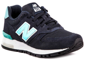 NEW-BALANCE-WL565PN-Sneakers-Baskets-Chaussures-pour-Femmes-Toutes-Tailles