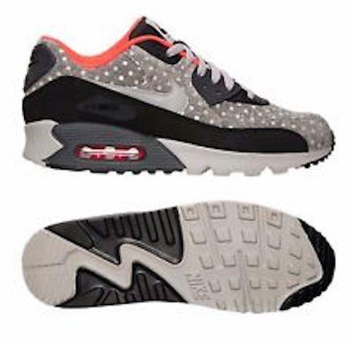 Nike air max 90: / premium - schwarz / 90: granit helle größe: 12 - stil: 6665780066 181cba
