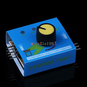 Steering-Gear-Tester-CCPM-3-Mode-ESC-Servo-Motor-for-RC-Helicopters-Adjustment