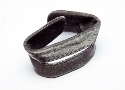 Twister braun schwarz Frisurenhilfe ca 35cm Chignon Twist*