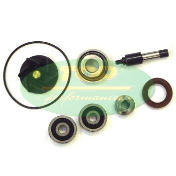 Aa00828 Kit Revisione Pompa Acqua Piaggio Beverly 300 Rst 4t 4v Ie Eu3 4t 10 Attraente E Durevole