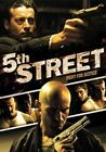 5th Street 0825284201567 DVD Region 1