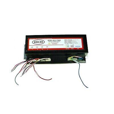 4 Head Connectivity #2 Strobe Power Supply Target Tech 600141 Series A