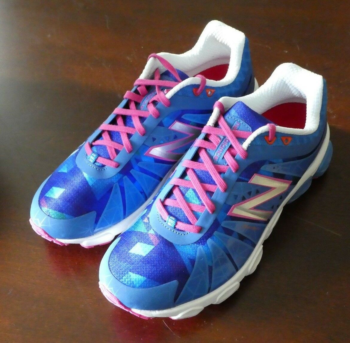 New New New Balance womens shoes W890BA4 890 Special Edition Barringer 5c48fa