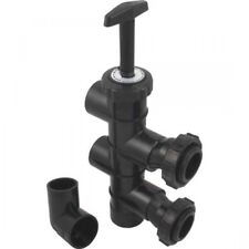 Hayward SP0410X502S Micro-clear Slide Valve Assembly With 2in Pipe