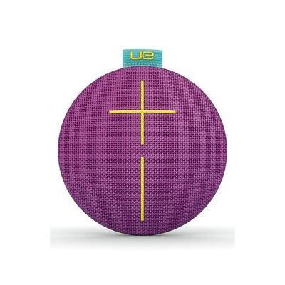 Logitech UE ROLL 2 Wireless Portable Bluetooth Waterproof Speaker