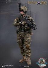 1/6 British Army In Afghanistan Damtoys DAM 78033