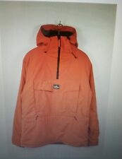 """PENFIELD MENS """"CARAWAY""""  INSULATED PULLOVER ORANGE JKT SIZE: XL"""