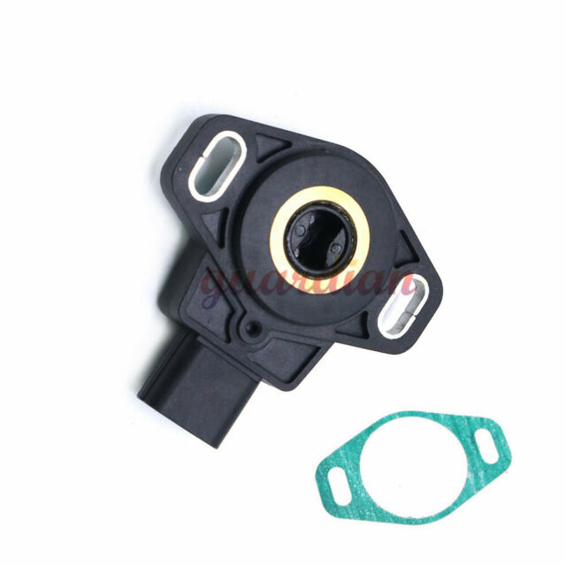 Throttle Position Sensor TPS Replacement For 2002-2006