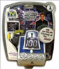 1 vs 100 Plug & Play TV Game 1st Ed Quiz Show Jakks Pacific Boys & Girls #60685
