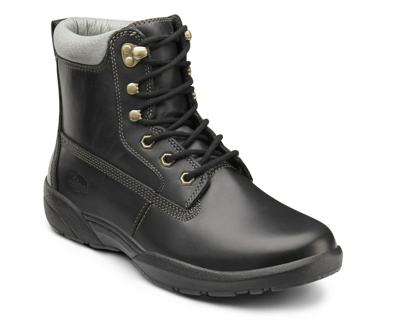 Dr. Comfort Boss Men's Work Boots - All colors - All Sizes