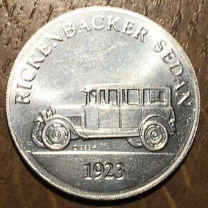 JETON-TOKEN-ANTIQUE-CAR-COIN-SERIE-2-RICKENBACKER-SEDAN-1923-464