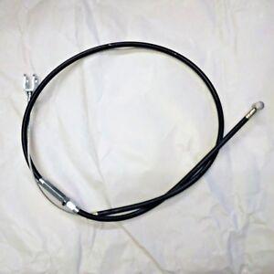 Front-Brake-Cable-Triumph-T100-S-SS-T-R-C-1969-on-TR6-T120-T150-1969-on-60-2077