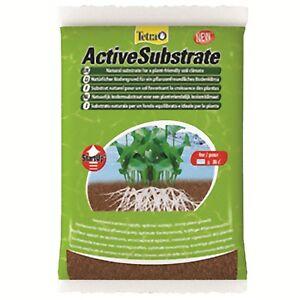 Tetra-activo-Sustrato-Planta-Pez-Tanque-Acuario-abono-de-alimentos-3L-6L-3-6-litros