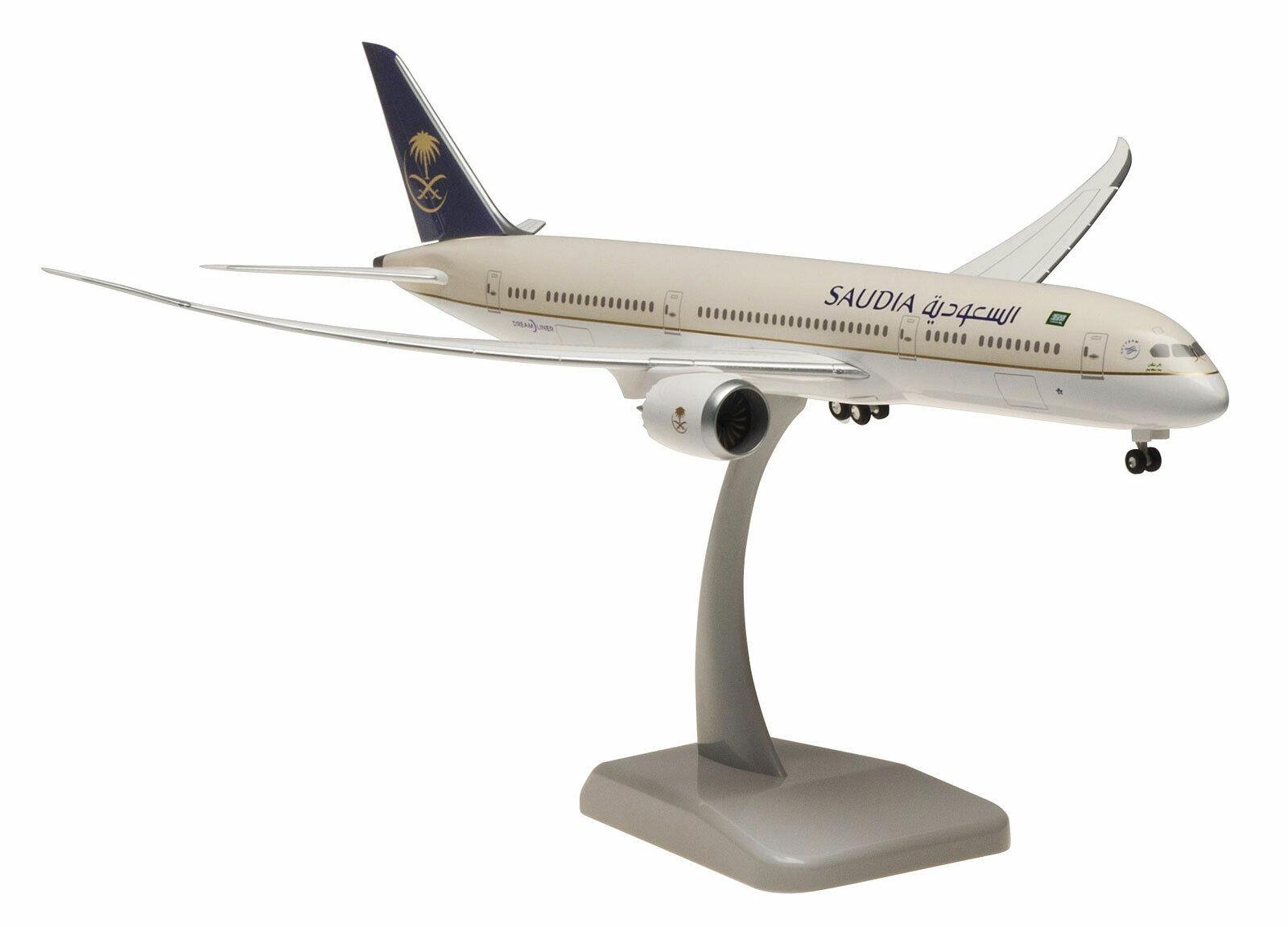 Nazisti Boeing 787-9 1 200 HOGAN modello 10413 Dreamliner b787 telaio modello