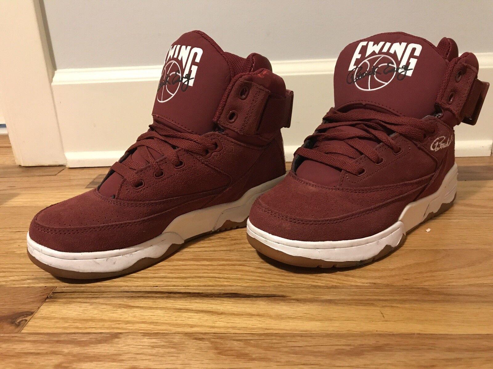patrick ewing 33 hi Sneakers