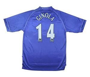 Tottenham Hotspur 1998-99 Authentic Away Shirt (eccellente) S Soccer Jersey