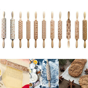 Christmas-Rolling-Pin-Laser-Embossing-Engraved-Dough-Roller-Tool-for-DIY-Cookies