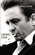 Johnny Cash: The Life (Ala Notable Books for Adults)-ExLibrary