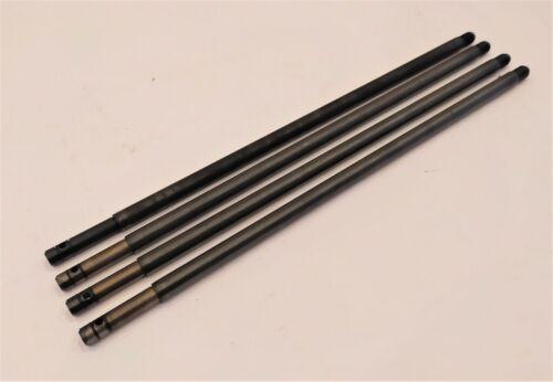 Original barrel for Hatsan Flash Vectis 6.35 mm .25 cal 449-450 mm FlashPup