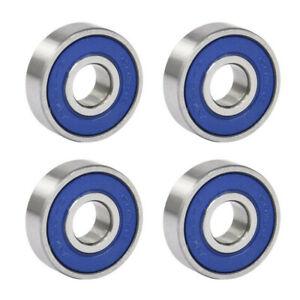 TRIXES-4-Frictionless-Abec-9-Sealed-Skateboard-Roller-Skate-Bearings