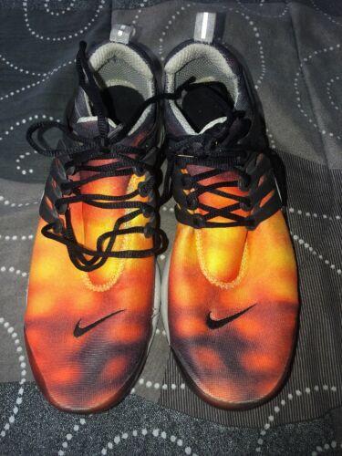 hombre 10 caliente 10 Air Vintage Presto nosotros deportivo Calzado M 2001 talla para 11 Nike Lava 5 qAPaw0AT