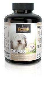 Belcando-Derm-60-Tabs-140g-Nahrungsergaenzung