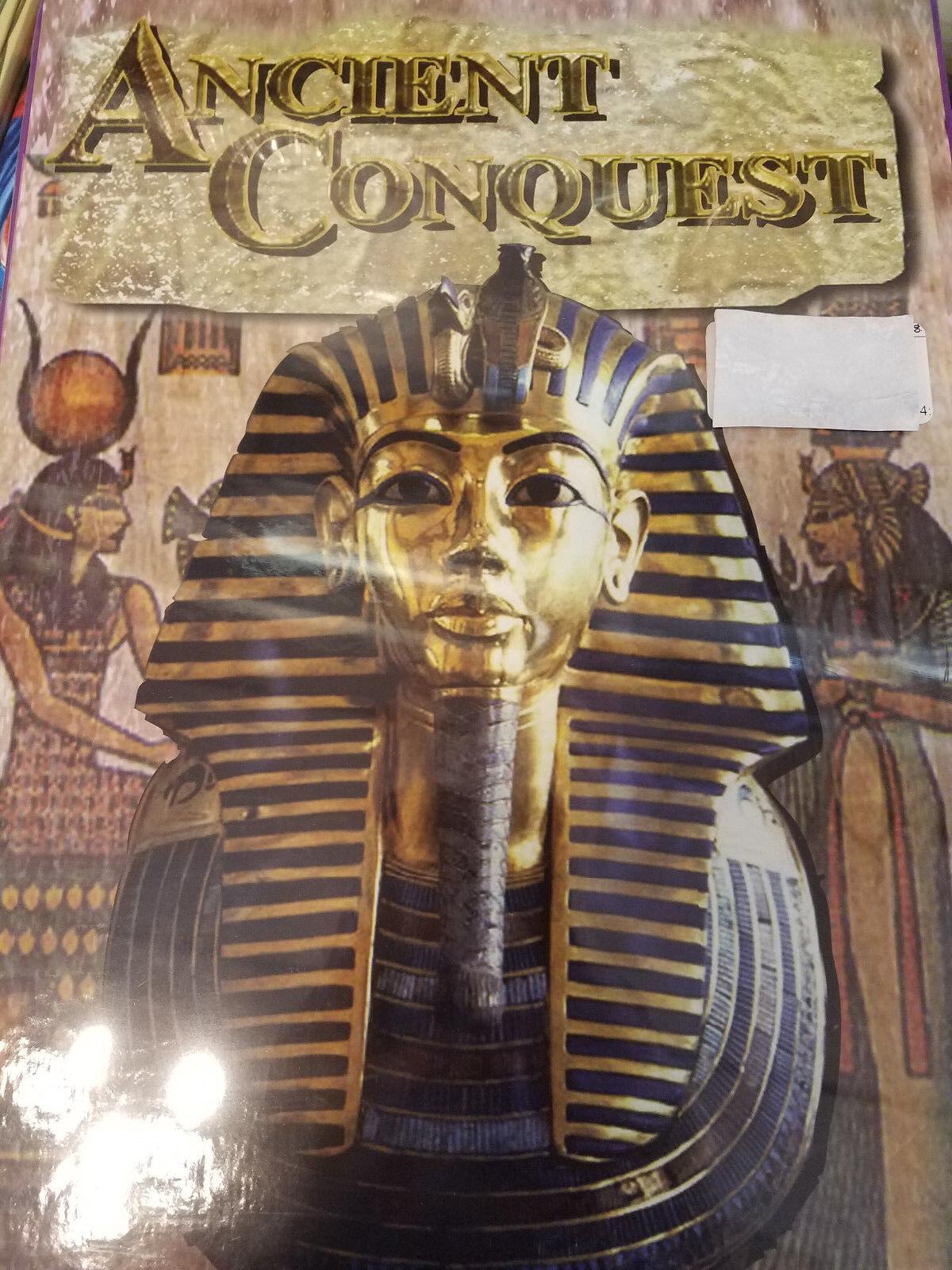 Antik Conquest - Excalibre Spiele Krieg Brettspiel Neu