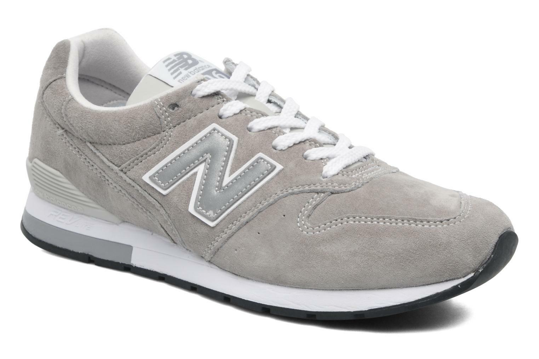 New Balance - Lifestyle - Sneakers men - Beige grey Bianco - MRL996AG