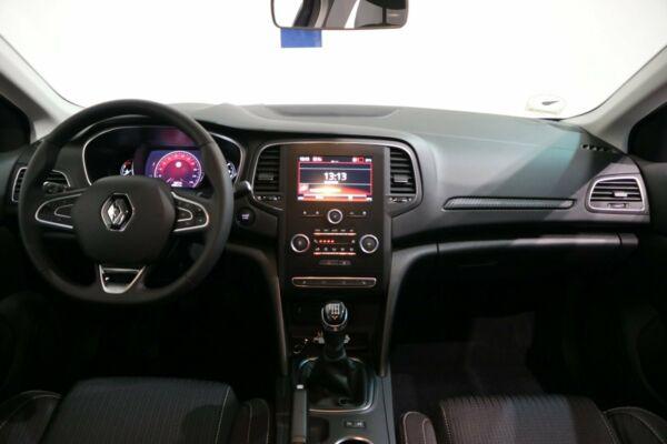 Renault Megane IV 1,3 TCe 140 Zen ST - billede 3