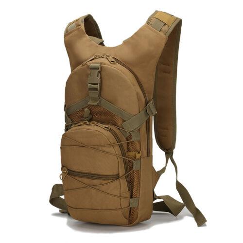 3P Military Outdoor Backpack Bag Tactical Rucksack Cycling Camping Hiking 15L