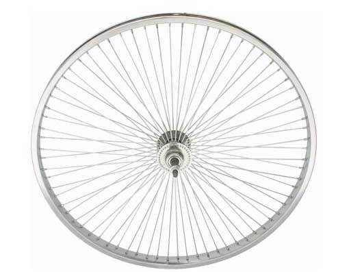 LOW RIDER LOWRIDER BIKE bicycle 26  72 Spoke REAR Free Wheel 14G Chrome
