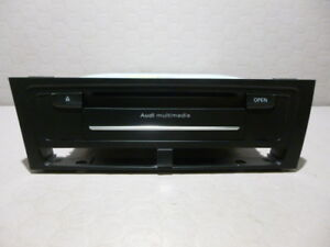 Audi-Q5-8R-MMI-Main-Unit-3G-SIM-8F1035670-Navi-Navigation-Rechner-A4-8K-A5-8T