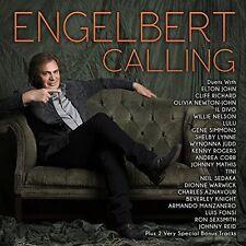 Engelbert Humperdinck - Engelbert Calling [New CD]