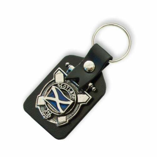 Art Pewter Cunningham Clan Crest Key Fob CKF-C15 Scottish