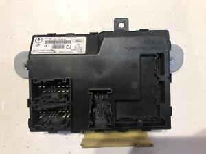 Ford-FIESTA-MK7-2008-2013-Verrouillage-Central-et-systeme-d-039-alarme-Module-8V51-15K600-EJ