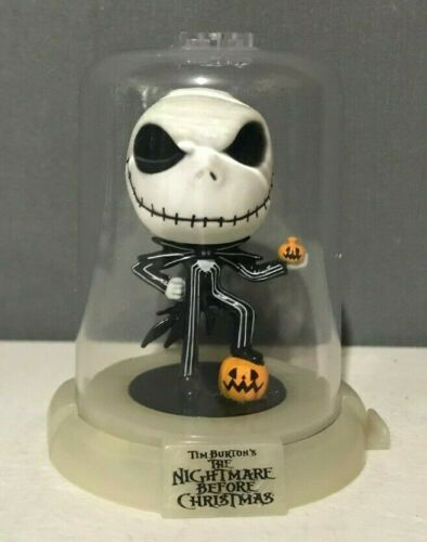 Nightmare Before Christmas Mini Glow In The Dark Domez Series 1 You Pick