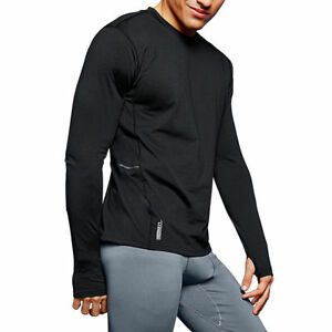 8dc2ef4c18cb Duofold Men's Mid Weight Fleece Lined Thermal Shirt Forest Grove 2x ...